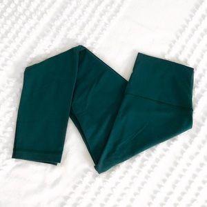 Lululemon Align Crop Pants